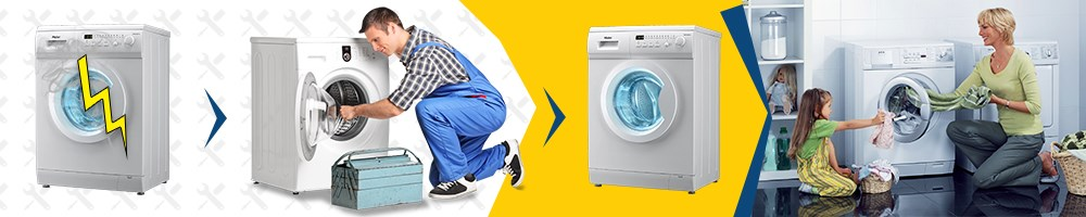 Тэны для стиральных машин