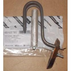 Нагревательный элемент ТЭН 1200W/1500W 220-240 V (Код 621/93 аналог) - фото 18797