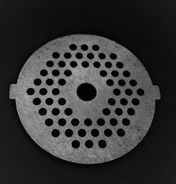 PS005 Решетка № 1 для мясорубок Panasonik - фото 18915