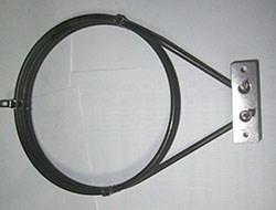 Тэн конвекции 2500W 230v - фото 19340