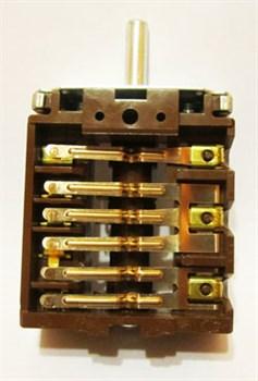EP107 Переключатель конфорки 7 позиций 46.27266.813 250V 16A - фото 19354