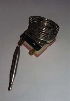 EP144 Терморегулятор 200 гр. 250 V 16A - фото 19355