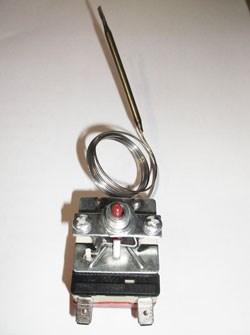 PRP026 Термоограничитель аварийный 160гр. WK-R11.S - фото 19360