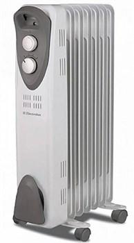 Масляный радиатор Electrolux EOH/M-3157 1500W (7 секций) - фото 19390