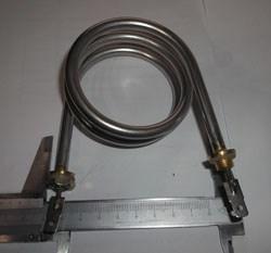 KL033 Тэн для кулера прим. D=7.2 - фото 19399
