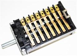 ЕР150 Переключатель 9 позиций для духовки Electrolux 42.09000.026 - фото 19441
