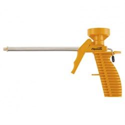 Пистолет для монтажной пены, пластмассовый корпус// Sparta - фото 19479