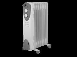 Масляный радиатор Electrolux EOH/M-3209 2000W (9 секций) - фото 19492
