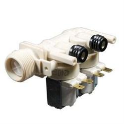 Электроклапан 2Wx180 D-10mm Индезит, Аристон - фото 19501
