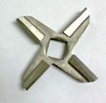 MRZ014 Нож для промышленной мясорубки - фото 19522
