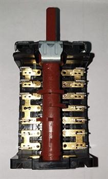 ЕР253 Переключатель 5 позиций 850511К 0377 16A 250V - фото 19586