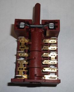 ЕР184 Переключатель Дарина 8701 7 позиций - фото 19589