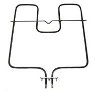 EP092 Нагревательный элемент ТЭН духовки 1600W ARDO (нижний) 355*346 - фото 19615