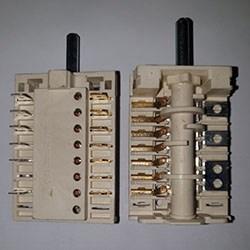 EP255 Переключатель режимов NARDI 5 позиций - фото 19650