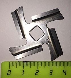 VS062 Нож для мясорубок YK - фото 19716