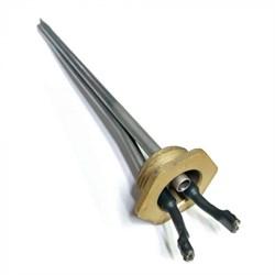 Нагревательный элемент Д33 мм (радиаторный) - фото 19804