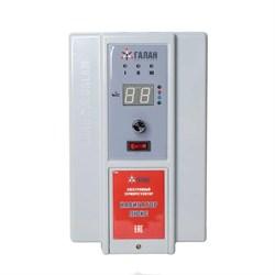 Люкс 6Н - блок управления для электродных отопительных котлов - фото 20260