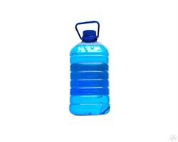 Стеклоомывающая жидкость, незамерзайка (5л) Синяя - фото 20287