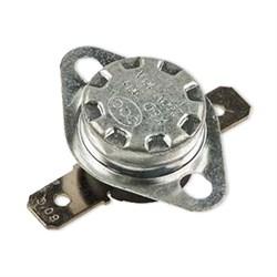 Термостат биметаллический KSD 301- 10.0/16D16X2-S (доработка) - 110° - фото 20344