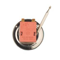 Термостат нерегулируемый Smalto (250V/16A/75 гр) - фото 20388