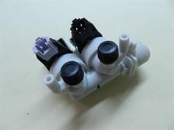 Электроклапан 2Wx180 D-10мм Индезит Аристон (фишки/мини клеммы) - фото 20457