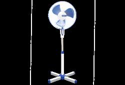 Напольный вентилятор CENTEK CT-5004 Черный/Серый/Синий/Белый/Бежевый - фото 20534