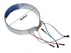 TCH029 Нагревательный элемент 700w дим прим сжат.150-152мм - фото 20550
