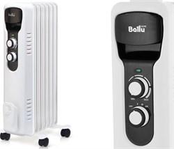 Радиатор масляный Ballu Trend BOH/TR-07 1500 (7 секций) - фото 22008
