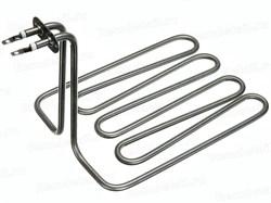 Нагревательный элемент ТЭН для фритюрницы FR015 - фото 22283