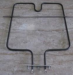 ТЭН общего назначения для нагрева воды мощностью 1,0 Фланец, прокладка резиновая, гайка М4 (С23) - фото 22316