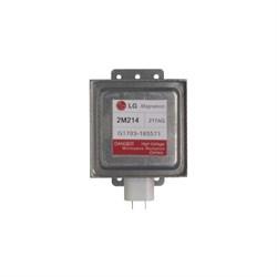 Магнетрон СВЧ LG 2M214-21 - фото 22401