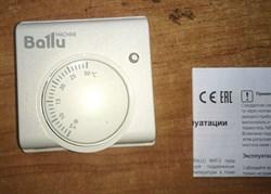 Термостат Ballu BWH/S 50/80/100 Proof (400011630) - фото 22484