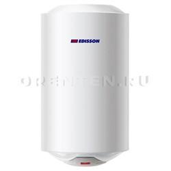 Водонагреватель аккумуляционный электрический EDISSON ER 80 V - фото 4491