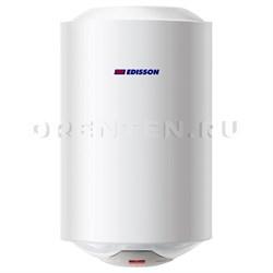 Водонагреватель аккумуляционный электрический EDISSON ER 100 V - фото 4492