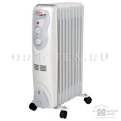 Масляный радиатор ОМПТ-9Н (2 кВт) Ресанта - фото 5136