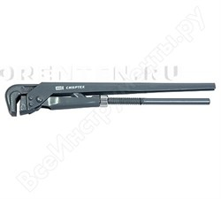 Ключ трубный рычажный КТР-3// СИБРТЕХ - фото 5328