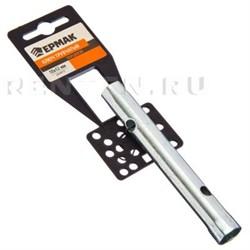 ЕРМАК Ключ трубчатый торцевой 10х12мм - фото 5349