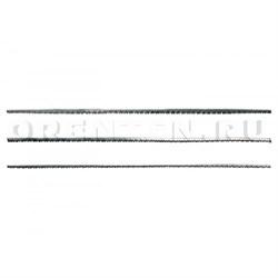 Полотна для ручного лобзика, 125 мм, 20 шт.// Россия - фото 5471