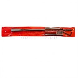 Удлинитель для перовых сверл, 300 мм, D 16-40 мм, 6-гранный хвостовик//MATRIX - фото 5561