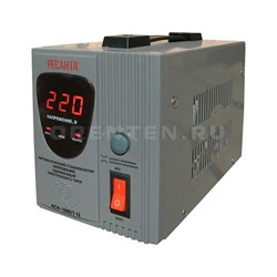 Стабилизатор ACH- 1000/1-Ц - фото 5566