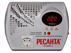 Стабилизатор ACH - 500 Н/1-Ц - фото 5567