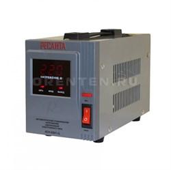 Стабилизатор ACH- 1500/1-Ц - фото 5569