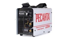 Сварочный аппарат инверторный САИ 220 - фото 5620
