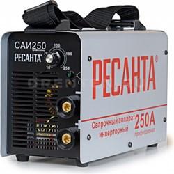 Сварочный аппарат инверторный САИ 250 - фото 5621