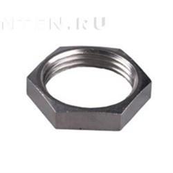 Контргайка Ду-15 сталь - фото 5635