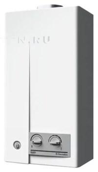 Газовая колонка ELECTROLUX GWH 265 ERN NanoPro купить