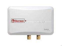 Электроводонагреватель проточный THERMEX System 1000 (wh) - фото 6431