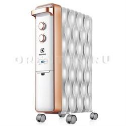 Радиатор маслянный Electrolux EOH/M-9209 (Wave 9 секций)
