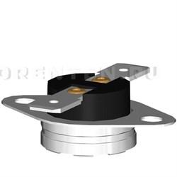 Термостат биметаллический T24А 110 ВВF2-15 (16 А)