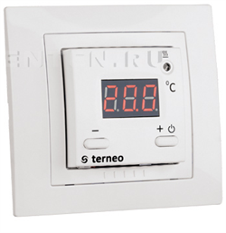 Терморегулятор Terneo VT - фото 6712